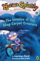 The Invasion of the Shag Carpet Creature
