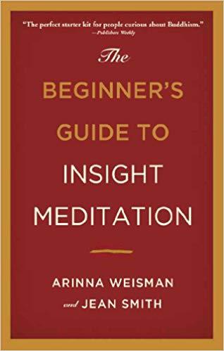 beginner's guide to insight meditation