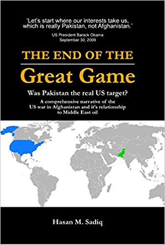 the end of the great game