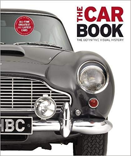 the car book( history)