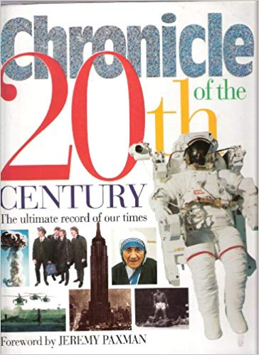 chronicles of the 20th century