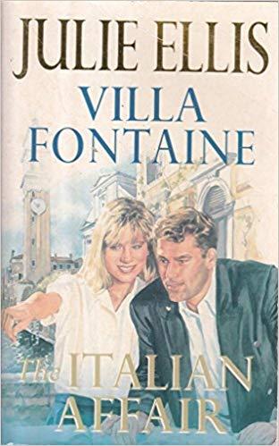 villa fontaine / the italian affair ( omnibus novel )