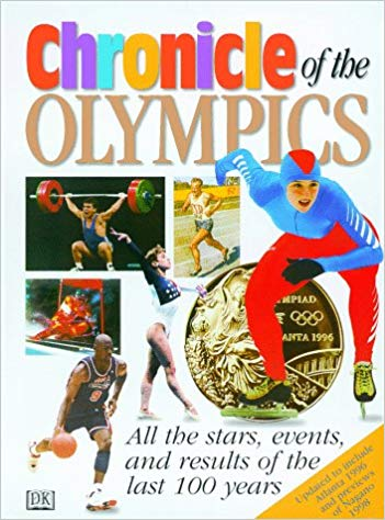 chronicles of the olympics