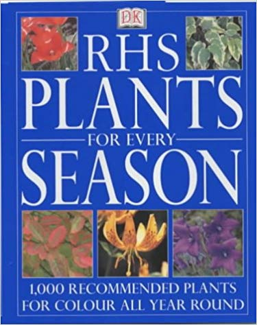 plants for every season (rhs)