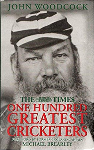 one hundred greatest cricketers