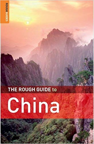 the rough guide to china (travel guide) (rough guides)