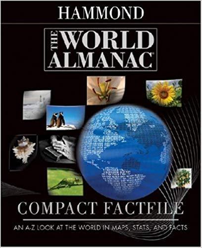 hammond the world almanac compact factfile