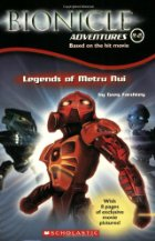 Legends of Metru Nui