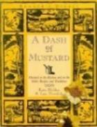 A dash of mustard