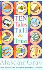 Ten tales tall & true