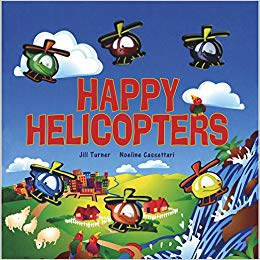happy helicopters