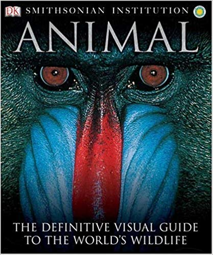 definitive visual guide to world's wildlife