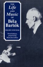 The life and music of Béla Bartók