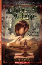Children Of The Lamp #1