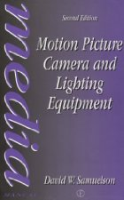 motion picture camera and lighting equipment