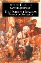 The History of Rasselas, Prince of Abissinia (OUP)
