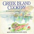 Greek island cookery