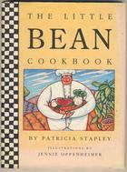 The little bean cookbook