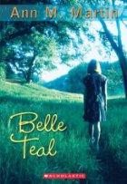 Belle Teal