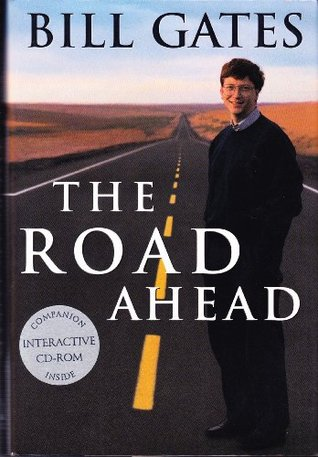 the road ahead, includes companion interactive cd-rom