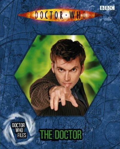 doctor who files 1: the doctor
