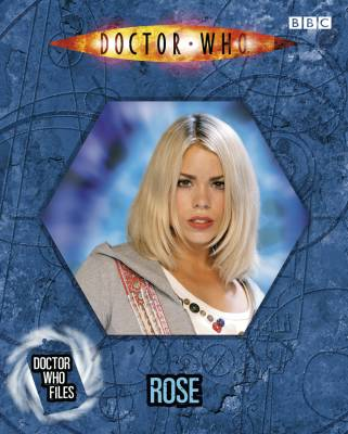 doctor who files 2: rose