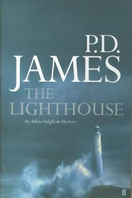 the lighthouse / all the colours of darkness (2 books)
