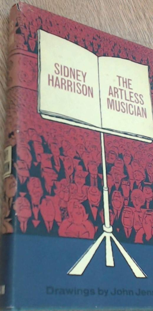 the artless musician