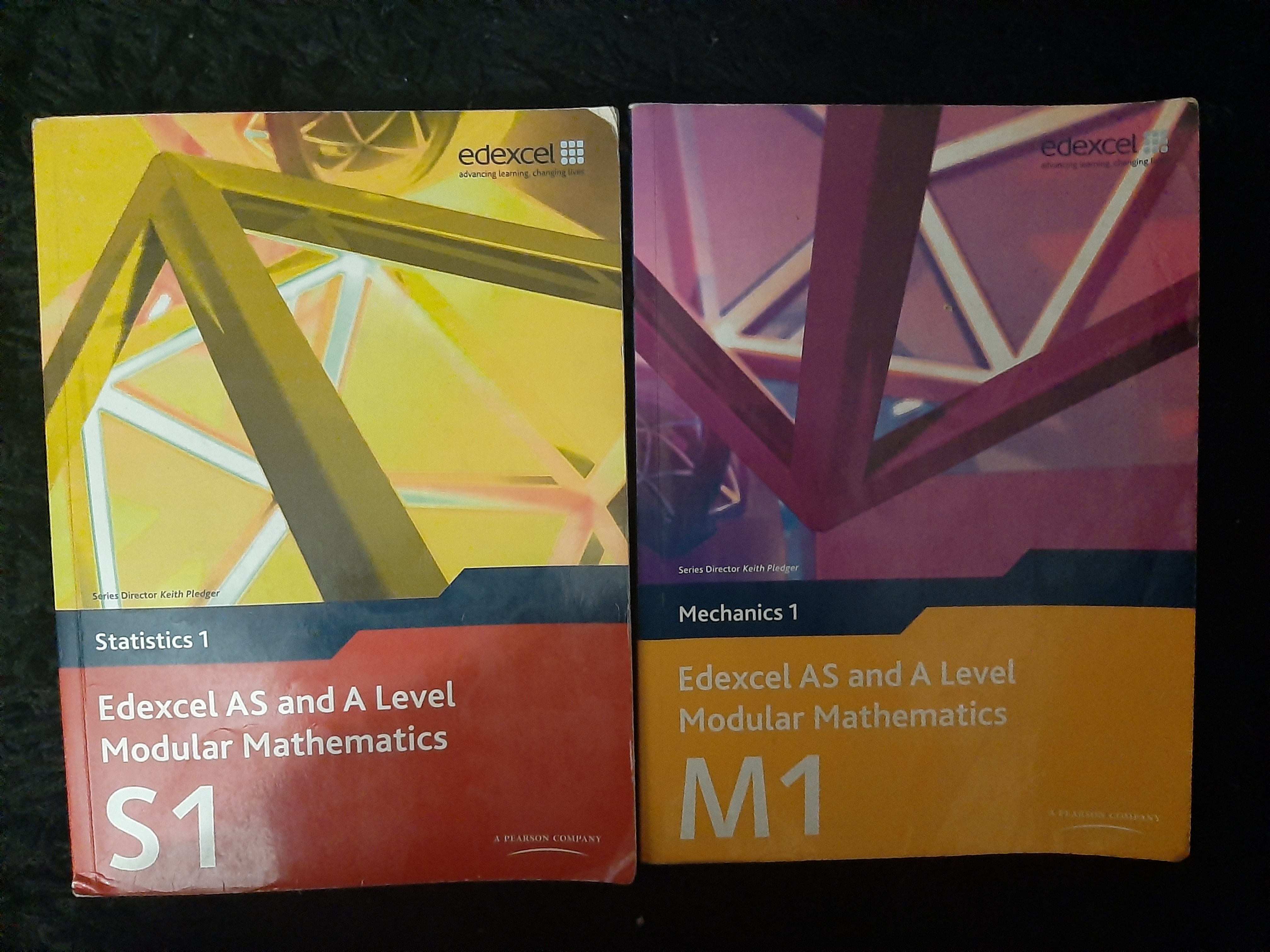 s1 edexcel as and a level